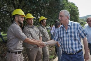 """Misiones lanzará su propio """"Procrear"""" con tasas subsidiadas para construir viviendas"""