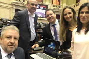 Diputados de Misiones presentan proyecto de ley que impulsa una amplia moratoria