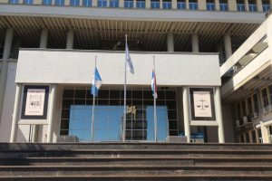 La Justicia dictó medidas de protección a las víctimas de violencia familiar durante la cuarentena