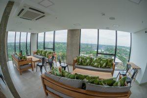 Iguazú estrenará moderno hotel sindical con una enorme inversión en el cuidado ambiental