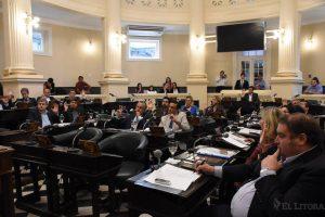 Corrientes sancionó por unanimidad una ley pedida por Arauco Argentina y otras pasteras para comprar grandes extensiones de tierras