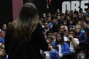Corina Fernández dará una charla-debate en Posadas sobre violencia de género