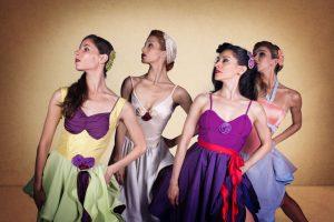 Un fin de semana a puro Ballet en el Parque del Conocimiento