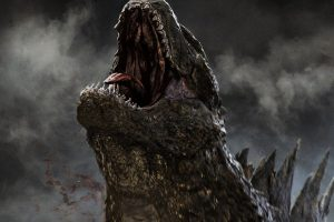 Godzilla: el monstruo que pisa fuerte en el IMAX del Conocimiento