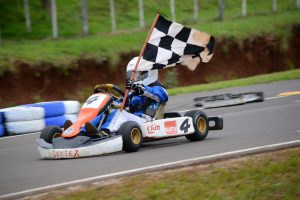 Fiesta del Karting Misionero en la Capital del Monte