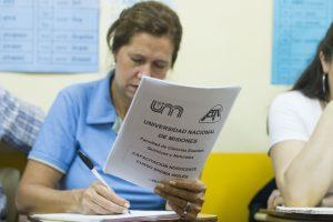 Dictarán clases de Inglés para adultos en el Campus de la UNaM