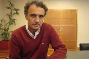 """Katopodis: """"Kicillof no es la única opción para gobernador"""""""