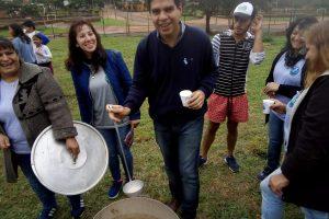 """Meza: """"El Concejo hoy trabaja en consensos que benefician al vecino"""""""