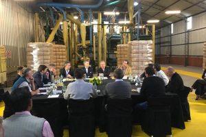 Yerbateras, tealeras, madereras y tabacaleras: algo de alivio a los exportadores