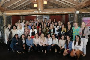 Passalacqua se reunió con la Red de Mujeres Renovadoras