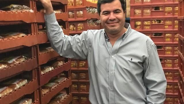 """Macri me defraudó"": se va del país el empresario misionero que juntó US$2 millones en Twitter"