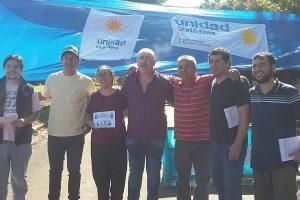 Fuerza Ciudadana celebra la fórmula Fernández-Kirchner para lograr la transformación del país