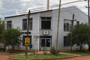 Marandu Comunicaciones llevó la conectividad a Azara