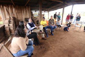 """Schiavoni: """"La educación tiene que ser prioridad en Misiones"""""""