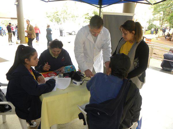 Buscan detectar arritmias en la población misionera a través de una app de celular