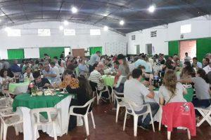 La Feria Franca de Campo Viera festejó 22 años de vida