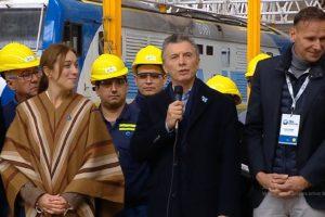 """Macri, polémico, le pegó duro al Conectar Igualdad del kirchnerismo: """"Era como repartir asado"""""""