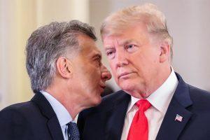 El particular paper que defiende los éxitos de la economía en la era Macri