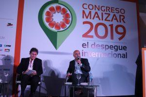 Congreso Maizar: a la búsqueda del voto de los tibios del centro