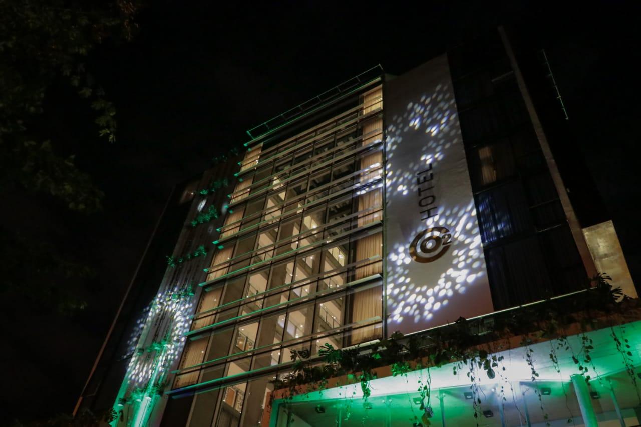 Iguazú estrenó un moderno hotel sindical con una inversión de 250 millones de pesos