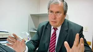 Conmoción: Balearon al diputado Héctor Olivares, y está grave