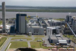 La finlandesa UPM instalará otra papelera en Uruguay