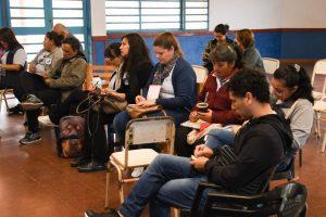 La EBY promueve talleresde educación ambiental