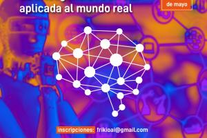 """La UGD realizará un workshop llamado """"La inteligencia artificial aplicada al mundo real"""""""