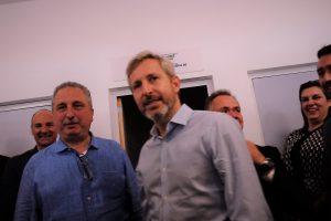 """Frigerio dijo que el Gobierno intentará acordar listas """"en todas las provincias"""""""