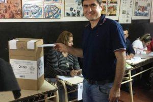La caída de un gigante: Fabio Martínez se impuso ante Norberto Aguirre en Eldorado