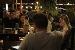 Cervezas y Política, una charla sobre los nuevos desafíos de una campaña low cost