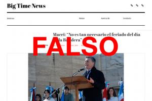 Concluyó Reverso, la primera iniciativa periodística colaborativa del país contra la desinformación durante la campaña electoral