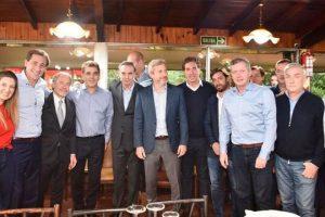 """Pichetto toma las riendas de la campaña y promete """"mucho peronismo detrás de Macri"""""""