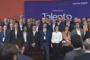 Macri anunció el lanzamiento de 10 mil becas de capacitación digital