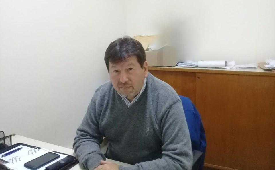 """Hernán Torres Guerrero: """"Sin el peronismo, Mauricio Macri nunca hubiese conocido el mar"""""""