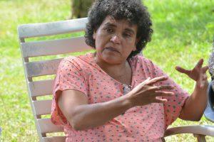 Azara: María Alvez, luchadora antirepresas es edil electa por el FPAyS