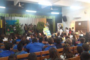 Reescribir a Quiroga: la consigna del festival de lectura