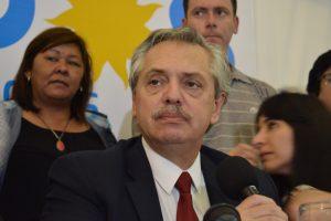 """Alberto Fernández: """"El daño que se hizo, no creo que se pueda reparar en dos meses"""""""