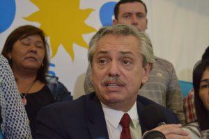 El escrutinio definitivo confirmó el amplio respaldo a Alberto Fernández en Misiones