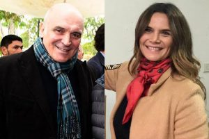 Para ser candidato a presidente, Espert usará el partido por el que se presentó Amalia Granata