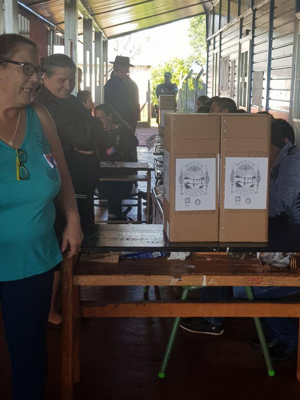 Las elecciones dejaron seis comunas en manos de mujeres