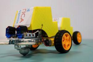 Misiones será una de las sedes del campeonato nacional de robótica