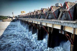 Salto Grande: Con una inversión de U$S 80 Millones se moderniza el Complejo Hidroeléctrico que cumple 40 años