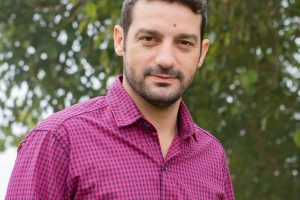 Matías Vilchez es el nuevo intendente de San Javier