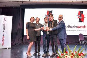 Inicia la 6ta edición de los Premios LafargeHolcim, la mayor competencia global de construcción sostenible