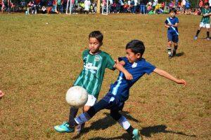 ¿Qué rol deben ocupar los padres en el deporte infantil?