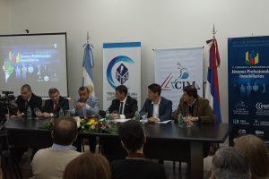 En septiembre, Posadas será la sede de un congreso de jóvenes profesionales del sector inmobiliario de toda Latinoamérica