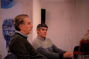 """Storani: """"No alcanzará con renegociar con el FMI, tenemos que salir de la estanflación"""""""