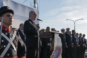 """""""No vamos a tolerar que se traicionen los intereses del pueblo de Misiones"""", exclamó Passalacqua"""