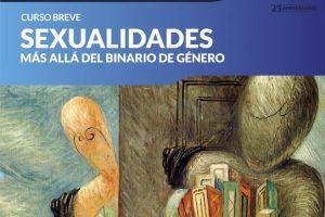 """Organizan curso sobre """"sexualidades: más allá del binario de género"""" en la UCP"""
